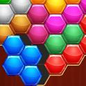 Color Hexa Puzzle icon