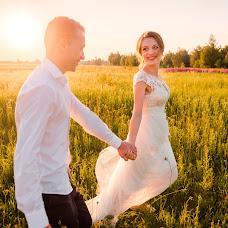 Wedding photographer Aleksey Bondar (bonalex). Photo of 23.09.2016