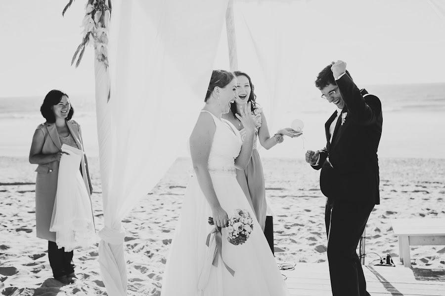 Fotografo di matrimoni Aleksandra Kukushkina (kukushkina). Foto del 25.04.2017