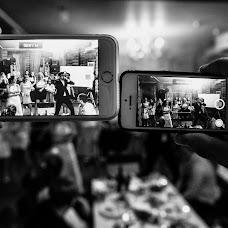Wedding photographer Roman Sergeev (romannvkz). Photo of 03.11.2018