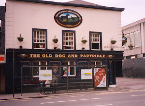 Photo: The Old Dog and Partridge - 1970s/80s