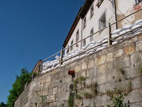 Photo: Wysokie mury jeszcze za niskie :(