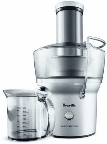 BREVILLE BJE200XL - best juicer to buy
