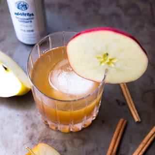 Spiced Bourbon Cider Recipe