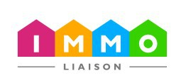 Logo de IMMOLIAISON - JAN CLAUDE