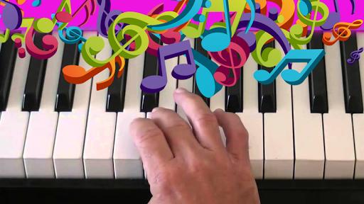 免费的钢琴音乐