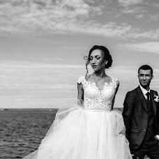 Wedding photographer Denis Andreev (fartovyi). Photo of 18.10.2018
