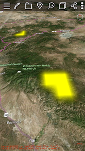 3D Map Xplorer screenshot 6
