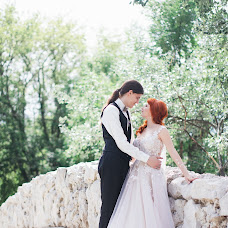 Wedding photographer Nataliya M (NataliaM). Photo of 10.10.2018