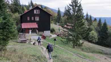 Photo: Chata pod Suchým