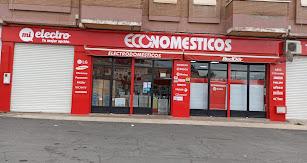 Economesticos Servicio completo y con garantía.