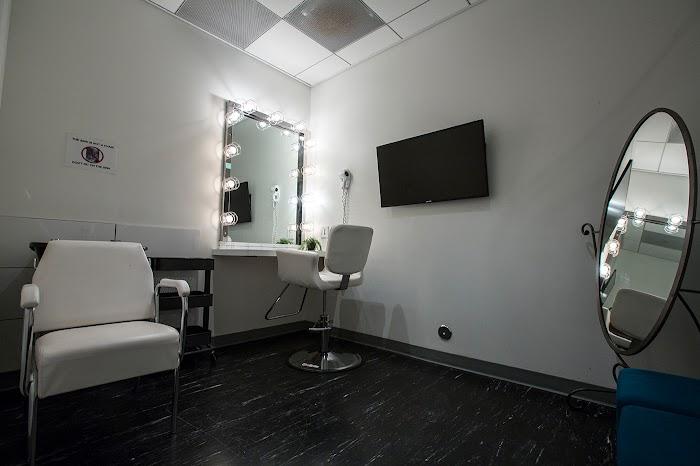 Make-up Room-1
