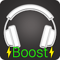 Volume Booster Pro (Sound EQ) icon