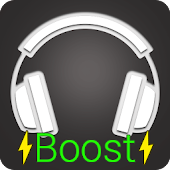Volume Booster Pro (Sound EQ)