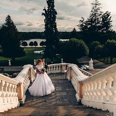 Wedding photographer Andrey Beshencev (beshentsev). Photo of 21.11.2016