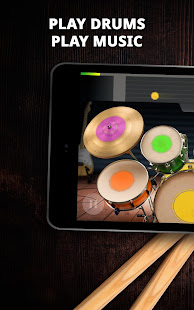 Game Drum Set Music Games & Drums Kit Simulator APK for Windows Phone