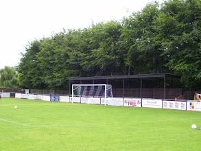 Photo: 07/08/10 v Wodson Park (South Mids League Div 1) 7-2 - contributed by Bob Davies