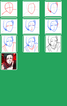 How to Draw Tokyo Ghoul Advancedのおすすめ画像4