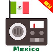 Radio Mexico - Radios de Mexico AM y FM