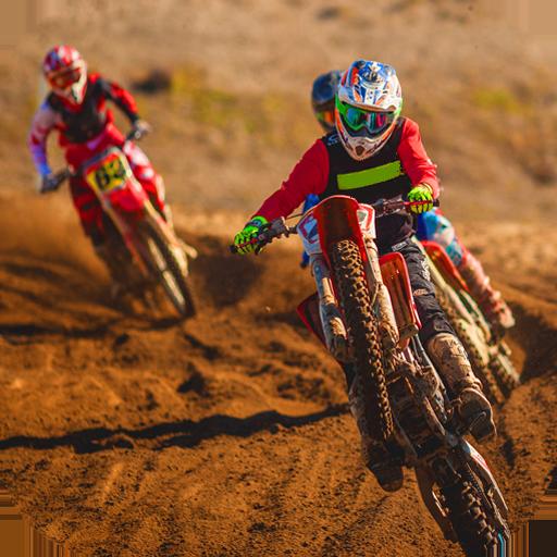 Mountain Biking Downhill - Offroad Bike Stunt 2020