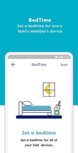 Circle Smart Parental Controls screenshot 2