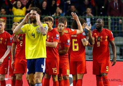 Russie-Belgique : les compos sont connues !