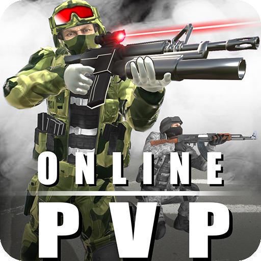Strike Force Online APK Cracked Download