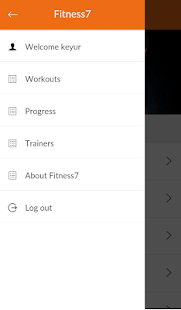 Fitness7- screenshot thumbnail
