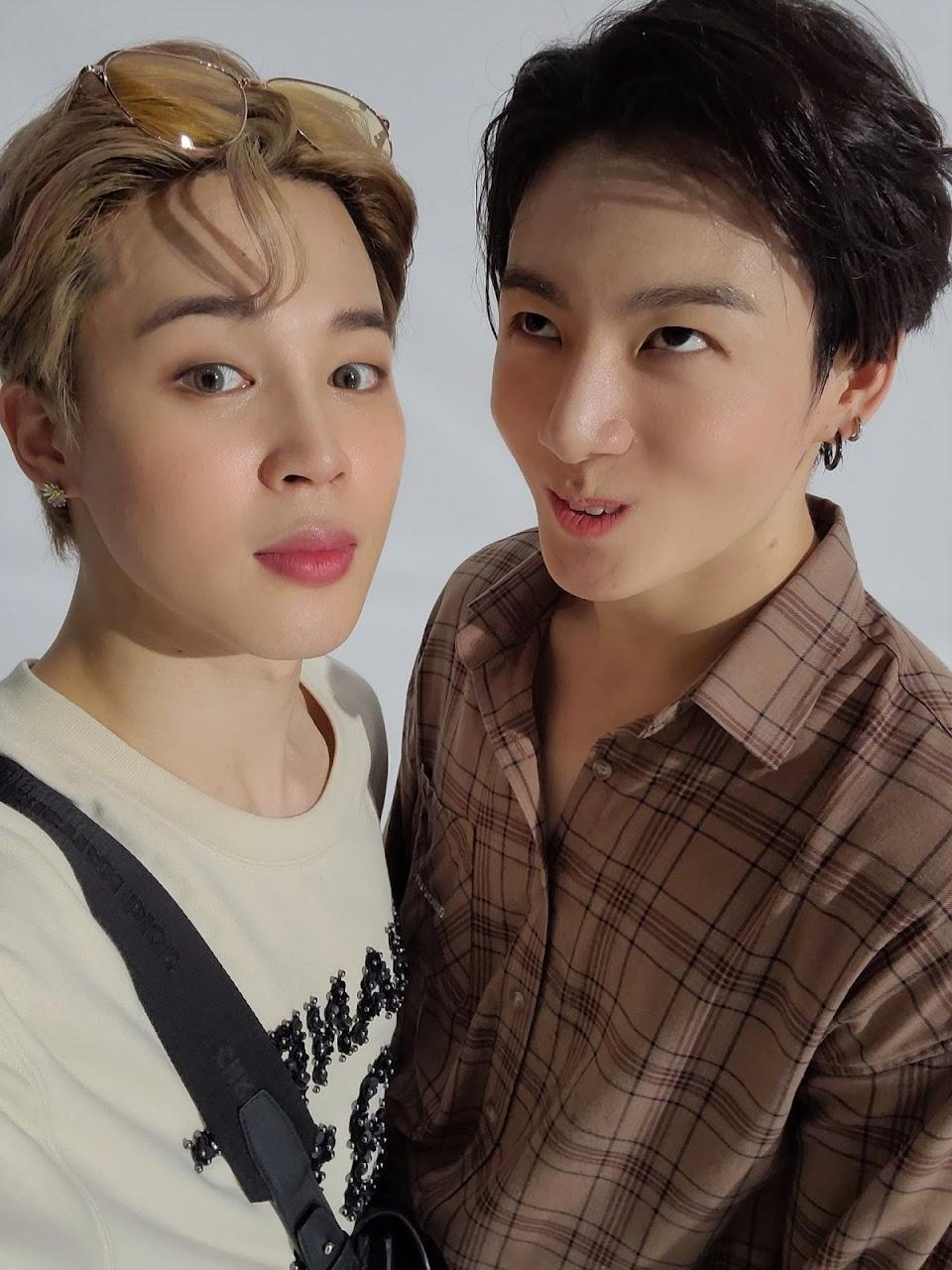 Jimin Funny : jimin, funny, BTS's, Jungkook, Jimin, Humor, Understand, Koreaboo