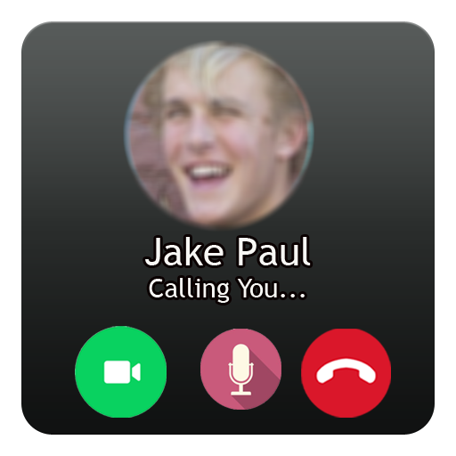 JaKe Paul Video Call Prank
