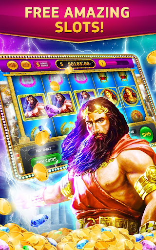 Slots Great Zeus – Free Slots
