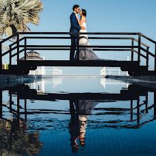 Wedding photographer Carlos Dona (dona). Photo of 26.04.2017