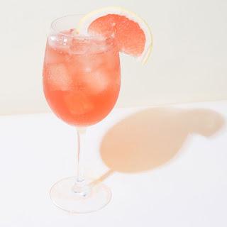 Rosé-Aperol Spritz Recipe