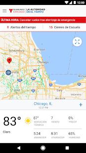Telemundo Chicago - náhled