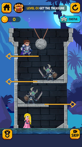 Rescue Hero: Pull the Pin screenshots 6