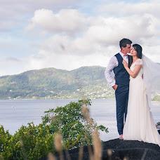 Wedding photographer David Christine (LUMINAIR). Photo of 16.12.2017