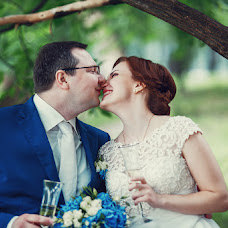 Wedding photographer Sergey Prudnikov (Serega). Photo of 16.06.2016