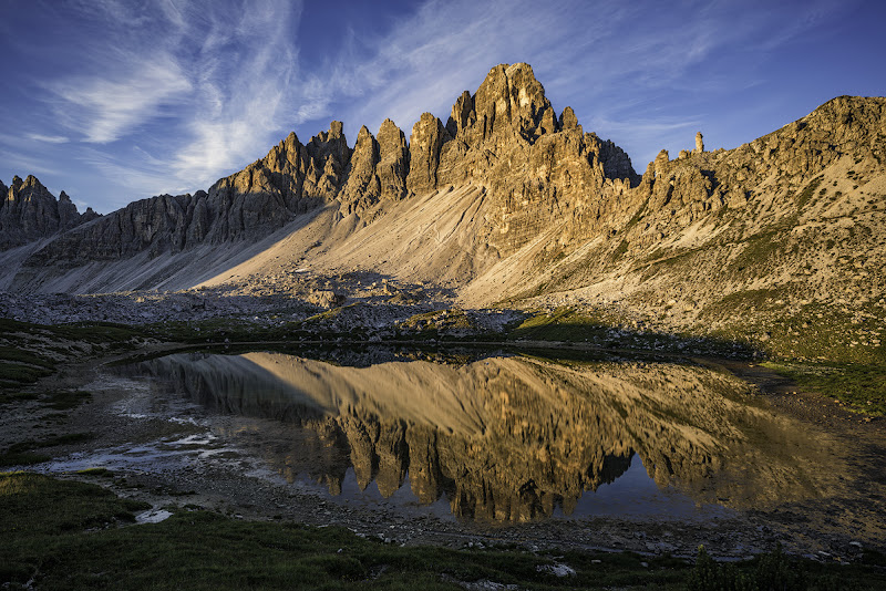 Monte Paterno di Massimo Squillace