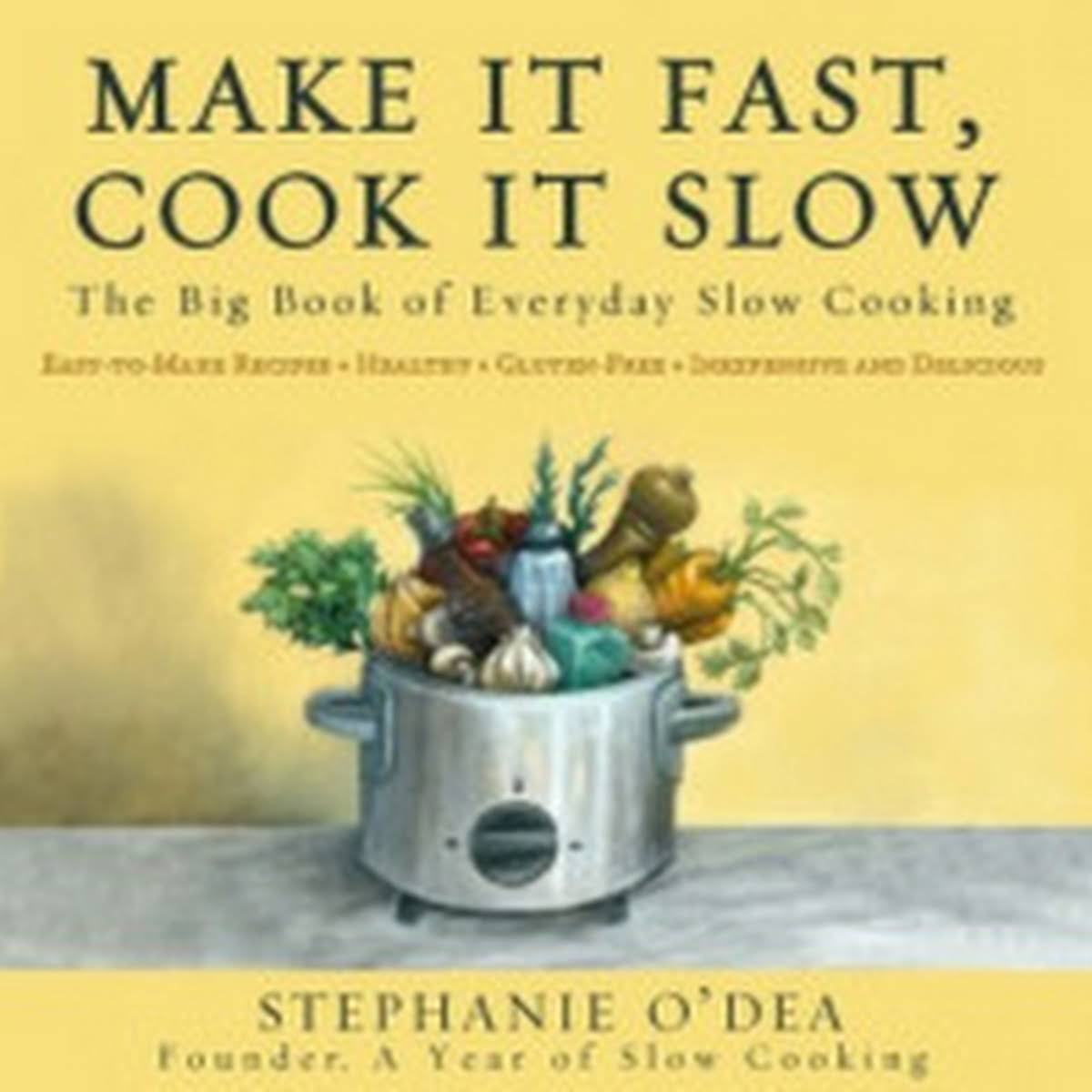 Cook the Book: Chile Verde