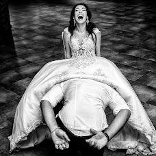 Wedding photographer Casian Podarelu (casian). Photo of 21.08.2017