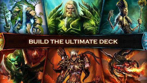Order & Chaos Duels screenshot 8