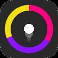 Hop Hop Color Circle
