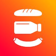 ChefList - shopping list for all family
