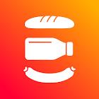Шефлист — список покупок с синхронизацией icon