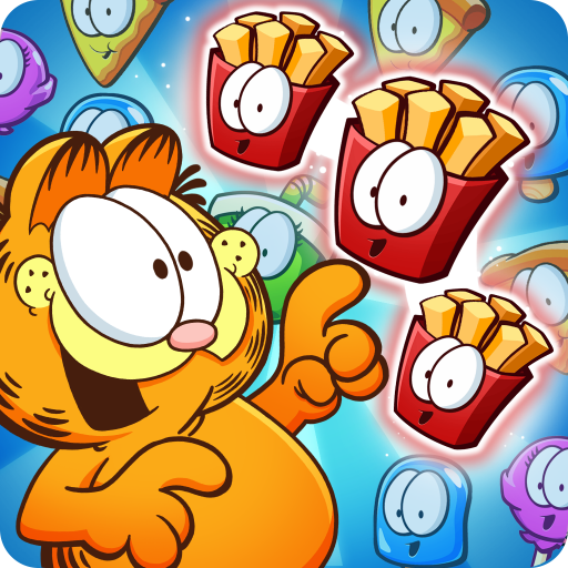 Garfield Snack Time 1.0.5