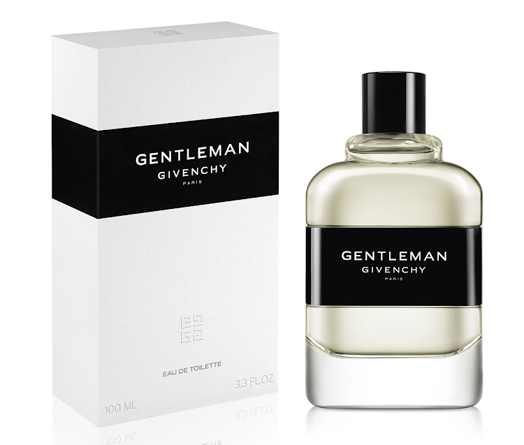 Givenchy Gentleman EDT, 100ML, R1 400