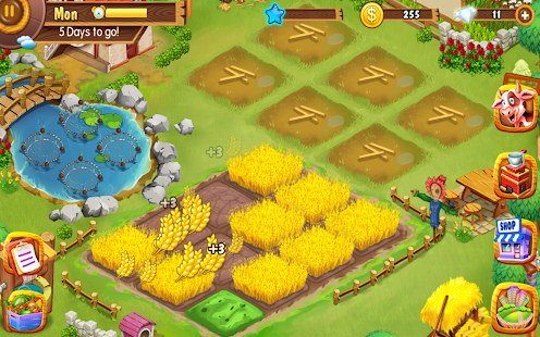 Family Farm By The Seaside for PC-Windows 7,8,10 and Mac apk screenshot 13