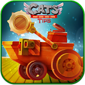 Tips GATS : Crash Arena Turbo