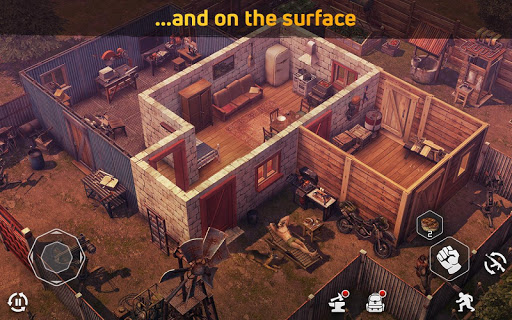 Dawn of Zombies: Survival after the Last War screenshots 19