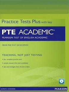 Pearson Test of English General Preparation & Guru - náhled